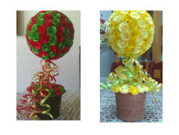 Flower Made In Paper Hand Made Paper Quilling Flower Decorations Buy Paper Craft Flower Decorations Product On Alibaba Com