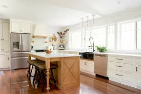 Designing A Modern Farmhouse Kitchen With A Black Farmhouse Sink