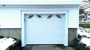 16 ft garage door panels foot learn and understand about the size of double outstanding