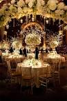Wedding reception ideas in the most gorgeous look 2017