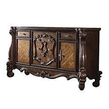 cherry oak dresser.  Oak Acme Furniture ACME Versailles Cherry Oak Dresser To C