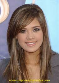 Long Hairstyles For Oval Faces Long Hairstyles For Oval Face Latest Hairstyles For You