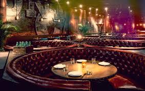 Bar Restaurant Interior Design Hospitality Designs Catch Nyc Fairmont Dubai Love That