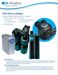How To Repair A Water Softener Water Softeners Lubbock Call Kinetico For Lubbock Water Softeners
