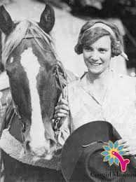 Eleanor McClintock Williams - Cowgirl Hall of Fame & Museum