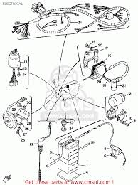 2001 yamaha warrior wiring diagram physical layout electrical