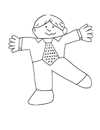 Flat Stanley Printable Flat Stanley Drawing At Getdrawings Com Free For Personal