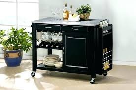 kitchen island cart industrial. Moveable Kitchen Islands Cart Rolling Island Industrial Storage Full Size Of Movable With