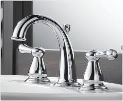 delta fixtures bathroom. Leland Two Handle Widespread Lavatory Faucet, Chrome Amazing Delta Faucets Inspiration Faucet Fixtures Bathroom T