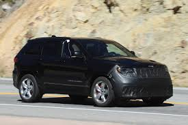 2018 jeep info. simple jeep 2018 jeep grand cherokee srt review and specs intended jeep info