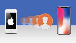 to export contacts from iphone to pc or mac