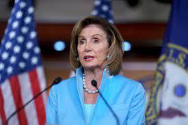 Nancy Pelosi is stuck between liberal ...