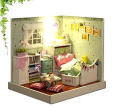 cheap dolls house furniture sets. brilliant house cheap dollhouse kit buy quality model house directly from china diy  kit suppliers diy dollhouse kit room box miniatures furniture sets the  for dolls house r