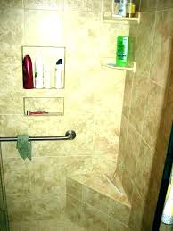 cost to replace shower stall with tile shower l inlation fiberglass cost medium size of bathroom cost to replace shower stall