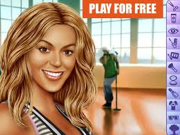 beyonce true make up kaisergames play free dressing styling fashion games with love beauty