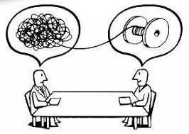 Risultati immagini per seduta di psicoterapia