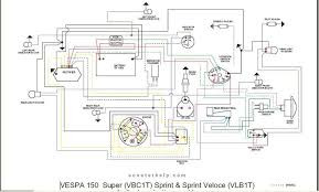 modern vespa help please piaggio fly 125 carburetor electrics For Hot Tub Wiring Diagram Pdf modern vespa super rebuild wiring diagram vespa et4 Hot Springs Hot Tub Schematic