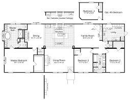 the sonora ii ft32763b floor plan