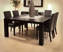 square dining room table with  chairs alliancemvcom mid century