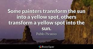Pablo Picasso Quotes Delectable Pablo Picasso Quotes BrainyQuote