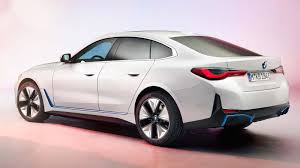 New Bmw I4 2021 Specs Range And On Sale Date Drivingelectric