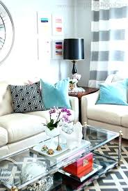 glass coffee table decorating ideas decorate glass coffee table coffee table round glass coffee table decorating