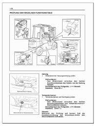 Toyota Forklift Wiring Diagram Toyota Forklift Brake Diagram