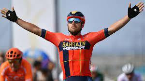 Dauphiné: Dreimaliger Etappenzweiter Sonny Colbrelli wandelt auf Giacomo  Nizzolos Spuren - Eurosport