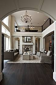 Dark Hardwood Floors - Dark Hardwood Floors Decorating Ideas