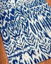blue ikat rug blue rug rug blue club with regard to remodel blue white rug blue blue ikat rug extraordinary