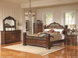 Coal Creek Bedroom Set Ashley Furniture — Glamorous Bedroom Design