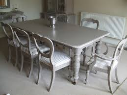 gray dining table. Charlston Grey Dining Table Chairs Flickr Photo Sharing Gray And