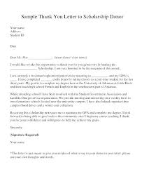 Donation Thank You Letter Templates Memorial Letter Template