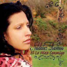 Ramos, Nildaliz - El Lo Hizo Conmigo - Amazon.com Music