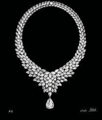 image del for harry winston court of jewels exhibition in ny luxury news from