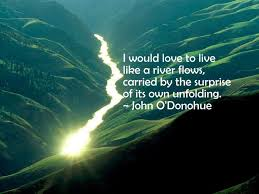 Quotes About Rivers Interesting 48 Quotes About Rivers Life Is Like A River So Float With Joy And