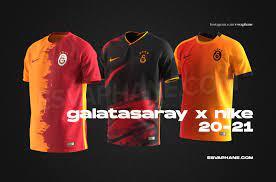 FCN Blog: Galatasaray'ın yeni sezon formaları belli oldu..