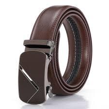 Mens Belt Size Chart Cm New Brand Designer Mens Belts Luxury Cowskin Belts For Men Jeans Pants W 3 5cm Genuine Leather Belt Automatic Buckle Male Strap Belt Size Chart