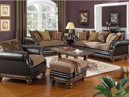 Leather Living Room Furniture For Modern Room NashuaHistory - Livingroom chairs