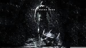 The Dark Knight Rises Ultra HD Desktop ...