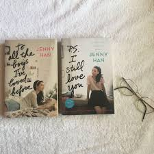 My review of jenny han's novel, to all the boys i've loved before. To All The Boys I Ve Loved Before Books Books On Carousell