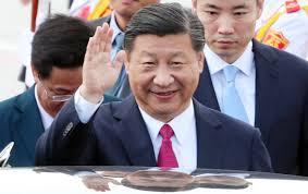 Chủ tịch Trung Quốc Tập Cận Bình thăm cấp nhà nước tới Việt Nam - Chủ tịch Trung Quốc Tập Cận Bình thăm cấp nhà nước tới Việt Nam - Thời sự -