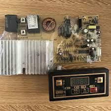 Dijital indüksiyon ocak anakart indüksiyon ocak devre kart bilgisayar kartı  genel tamir aksesuarları|Instrument Parts & Accessories