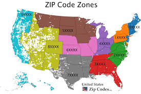 Zip Code Eeuu Florida Zip Code Time Zone Table Zip Code 5 4