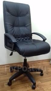 """<b>Офисное кресло</b> """"<b>Монтана</b>"""" нагрузка до 120 кг Новогодняя ..."""