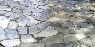 stone patio cost inspirational stone patio cost for flagstone patio installation cost stone patio cost ontario