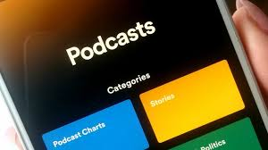 Spotify Wants Users To Create And Upload Their Own Podcasts