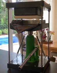 picture of make a 40 cold juice press