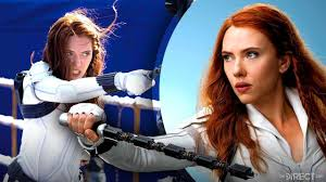 It's classic mcu misdirection coupled with a deep cut from the lore, and in a new interview black widow director cate shortland explained why taskmaster's identity was so pivotal to agent. Black Widow New Images Feature Natasha Romanoff Taskmaster And More The Direct
