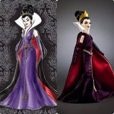 Disney Designer Villains Evil Queen Disney Villains Designer Dolls Villains All Disney